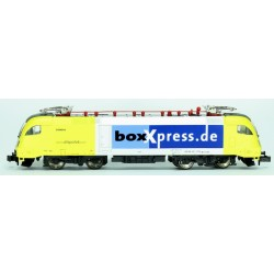 Ellok Dispolok boxXpress.de -N-
