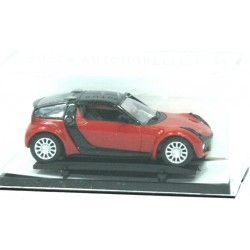 Smart Roadster Coupe -H0-