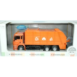 LKW Abfalltransport 1:32 -1-