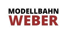 Modellbahn Weber